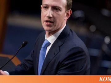 20 Skandal Facebook Sepanjang Tahun 2018