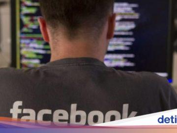 Celah Facebook Umbar Foto 7 Juta Pengguna, Termasuk Kalian?