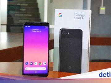 Google Pixel 3 Lite dan Pixel 3 XL Lite Rilis Maret?