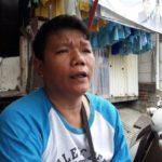 Grup Ojek Online di Facebook Jadi Sumber Informasi Manaf Cari Jejak Keluarga Pasca-Tsunami