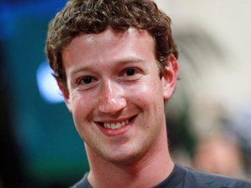 Jadi Paling Parah, Kekayaan Bos Facebook Menguap Rp 274 Triliun Sepanjang 2018