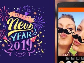 Kumpulan Ucapan Selamat Tahun Baru 2019 Bahasa Inggris Kekinian Buat Status WhatsApp atau Di-share
