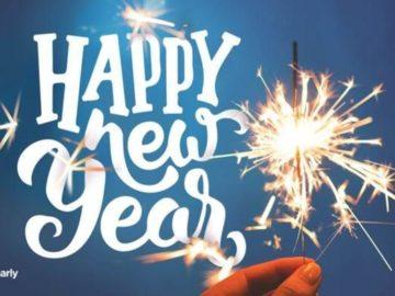 Kumpulan Ucapan Selamat Tahun Baru 2019, Cocok untuk Status WhatsApp, Facebook, dan Instagram