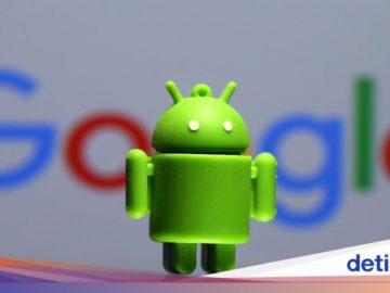 Menebak Rencana Google untuk Android