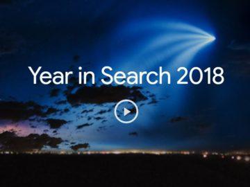 PULSA - News - Ini Hal Ini Paling Dicari Di Google Indonesia Sepanjang 2018, ML Masuk Daftar
