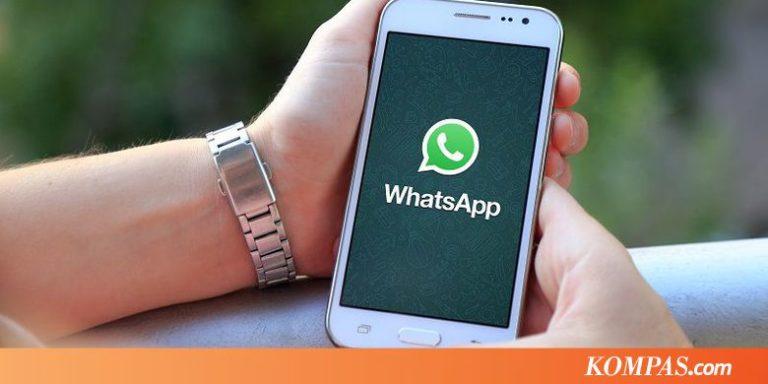 WhatsApp Bakal Bisa Dipakai untuk Kirim Uang?