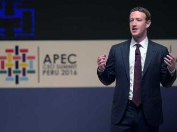 Zuckerberg Janji Facebook Terus Perangi Ujaran Kebencian