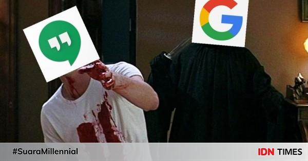 """Apakah Kamu Ingat dengan 10 Platform Google yang Sudah """"Dibunuh"""" Ini?"""