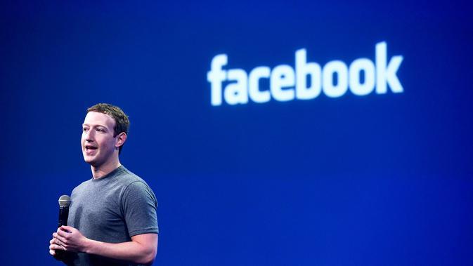 AS dkk Minta Akses Facebook untuk Intip Obrolan Pengguna