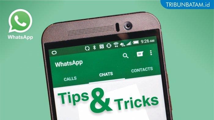 Cara Pakai Pakai Whatsapp Touch Id, Grup Video Call dan Grup Call, Begini Tutorialnya
