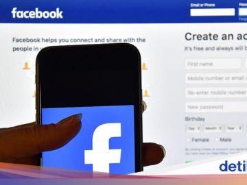 Facebook Rekrut Dua 'Musuh' Besar