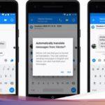 Fitur Dark Mode di Facebook Messenger Mulai Diuji Coba