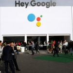 Google Assistant Kembangkan Sistem Pemindai Wajah