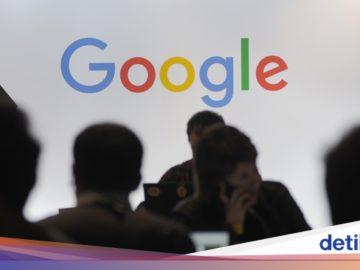 Google Digugat Pemilik Saham Terkait Skandal Bapak Android
