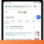 Google Kini Tampilkan Link-link yang Pernah Dikunjungi