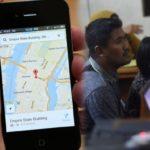Google Map Diperkaya Fitur Prediksi Kedatangan di Tujuan