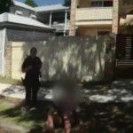 Kepolisian Queensland Australia bekuk buronan masturbasi