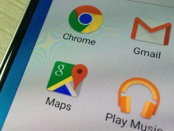 Google Maps Sediakan Fitur Pesan Instan
