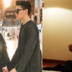 Ifan Seventeen Masih Terbayang-bayang Dylan Sahara, Kepergok WhatsApp-an & Peluk Baju Istri
