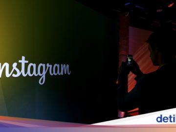 Instagram Ikuti WhatsApp Batasi Postingan?