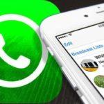 Jarang Diketahui, Ternyata Ada 9 Kode Unik & Rahasia WhatsApp, Bisa Hack Lokasi Orang Lain!