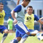 Jelang Persib Bandung Vs Persiwa Wamena, Berikut Latihan, Prediksi Line Up hingga Head To Head