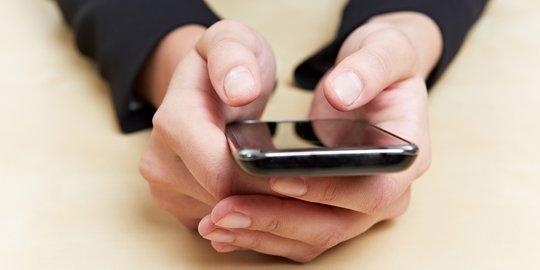 Kemkominfo Terima 733 Aduan Konten Hoaks di WhatsApp