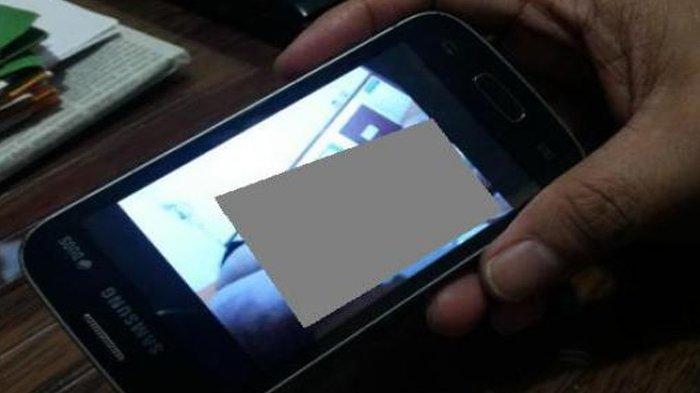 Lagi, Video Mesum Diduga Diperankan Sejoli di Trawas Mojokerto Beredar di Whatsapp