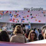 Melihat Keseruan 'Markas' Google di CES 2019 - Detikcom