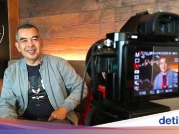 Profil Nukman Luthfie Jadi 'Warisan' di Facebook