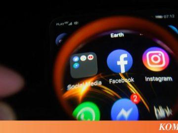 Puluhan Aplikasi Android Ini Diam-diam Kirim Data Pengguna ke Facebook