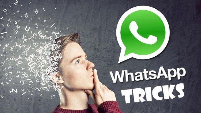 Takut Pesan WhatsApp Penuh & Terpaksa Harus Dihapus? Inilah Cara Mudah Untuk Menyimpannya