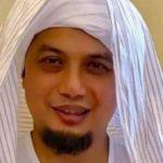 Ustaz Arifin Ilham Menulis Soal Kematian di Facebook yang Dibanjiri Doa dan Tangis