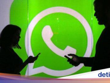 WhatsApp Bantu Pasangan Sah Bercerai
