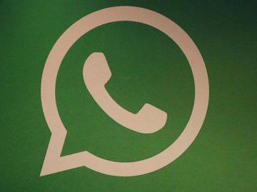 Fitur baru WhatsApp.