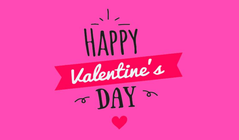 Stiker WhatsApp Edisi Khusus Hari Kasih Sayang Valentine Indonesia