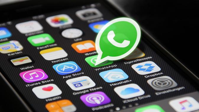 Cara Membuka Dua Akun WhatsApp Web dalam Satu Browser