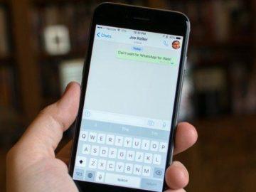 Cara Mudah Mengembalikan Pesan WhatsApp yang Terhapus, Ikuti Langkah Ini!
