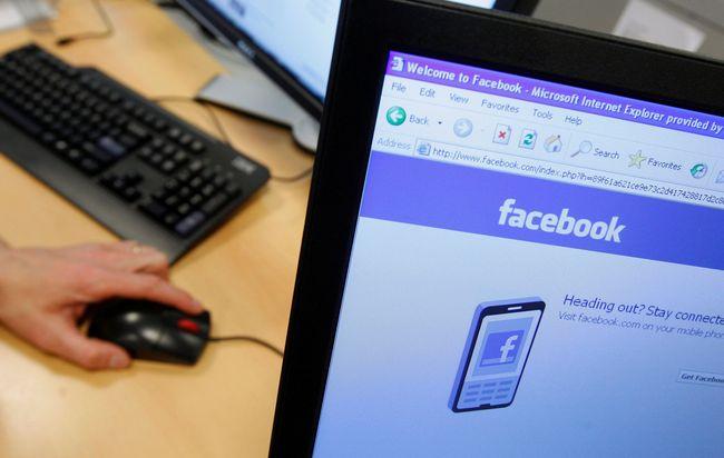 Facebook Bakal Buat Fitur Hapus Riwayat Kunjungan