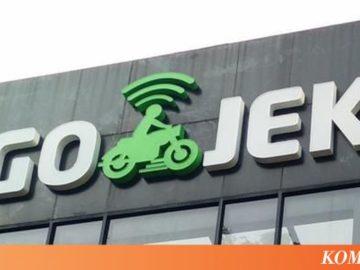 Go-Jek Dapat Suntikan Dana Segar dari Google, JD, dan Tencent - Tekno Kompas.com