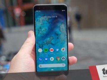 Google Pixel 3 Lite dibanderol seharga iPhone XR
