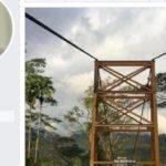 Heboh Jembatan Sikundo di Aceh Barat, Presiden Jokowi Pamer Pengganti