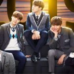 Line Up Asli BTS Sebelum V, Jungkook, Jimin, Jin Bergabung, Salah Satu Calon Member Kini Dipenjara