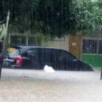Live Streaming Kondisi Terkini Lalu Lintas Akibat Banjir Manado Lewat Facebook Tribun Manado