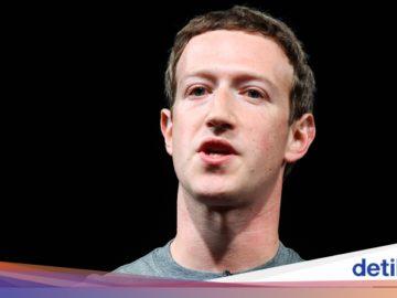 Masa Terberat dalam Sejarah Facebook Menurut Zuckerberg
