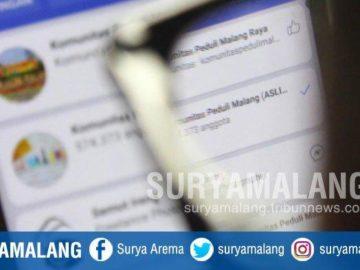 Mengintip Cara Kerja Admin Grup Facebook Komunitas Peduli Asli Malang dalam Menanggulangi Hoax
