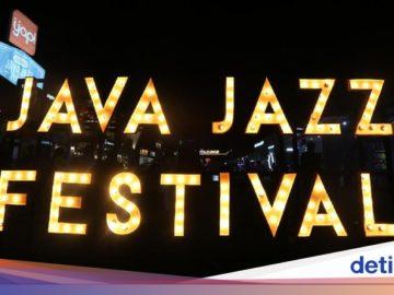 Misi BNI Java Jazz 2019 Regenerasi, Siapa Saja Line Up-nya?