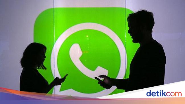 'Pengkhianatan' Facebook pada WhatsApp
