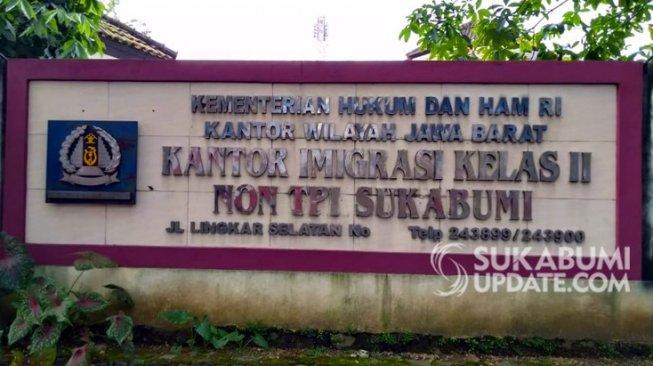Ratusan WNA di Sukabumi dan Cianjur miliki KTP. (Sukabumiupdate.com/Muhammad Gumilang)