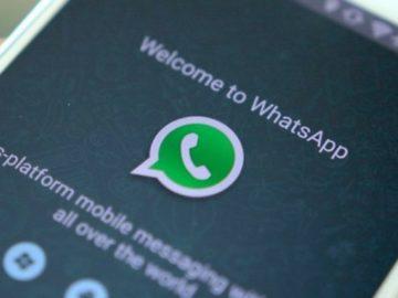 Simak Cara Mudah Screenshot Chat WhatsApp Jadi Panjang, Tak Perlu Capture Berkali-kali